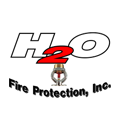H2o Fire Protection