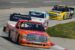 Kraus Shuffled Back After Charge At Martinsville