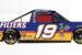 MHR To Unveil 1996 Ron Hornaday Throwback Truck