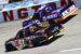 Kraus Keeps Playoff Hopes With 2nd At Darlington